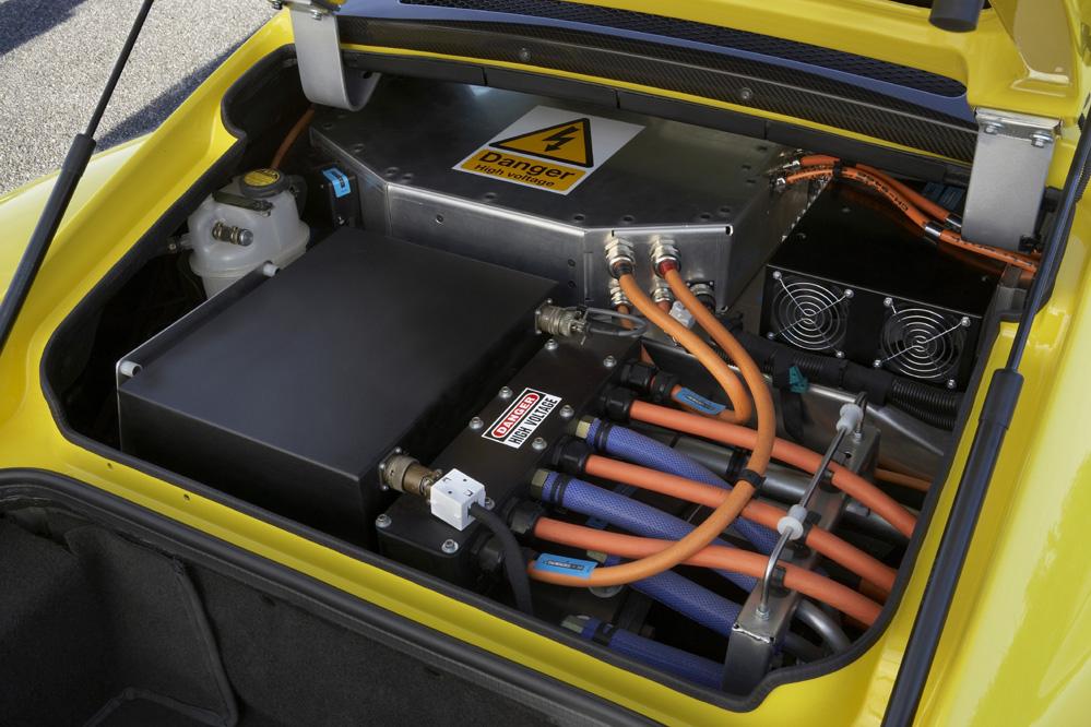 Veículos elétricos: previsões para 2013