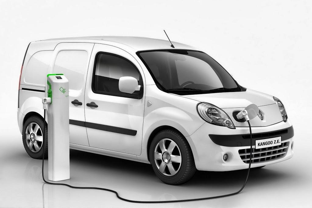 Renault e CPFL assinam acordo para utilização de carros elétricos