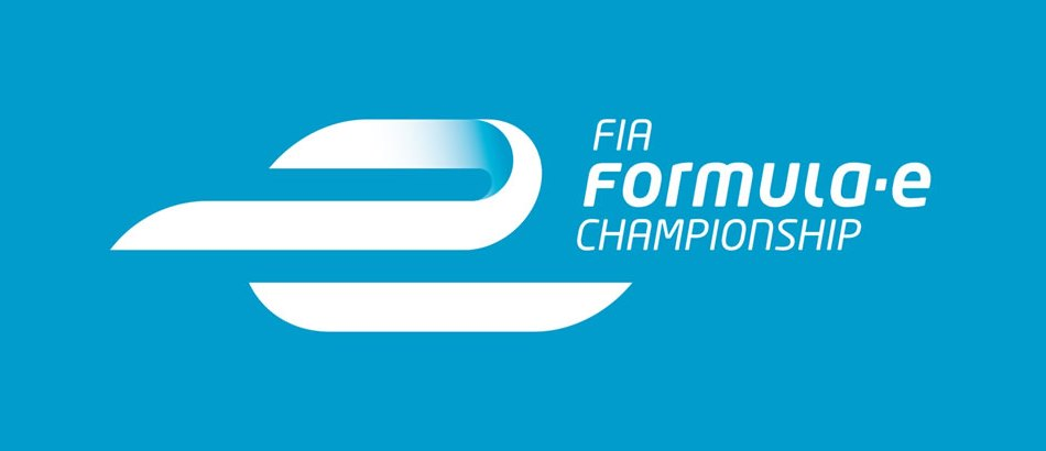 Conversao Eletrica FIA Formula E Logo
