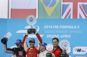 Série Especial – FIA Formula E Championship