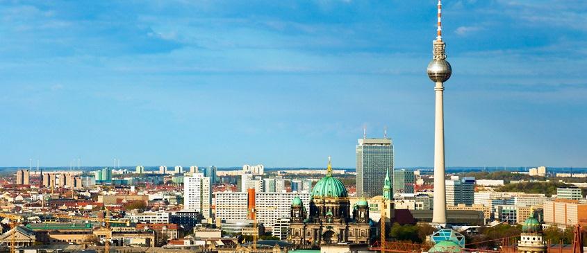 Conversao Eletrica FIA Formula E View Berlin