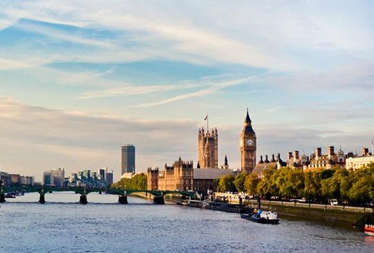 Conversao Eletrica FIA Formula E View London