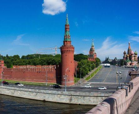 Conversao Eletrica FIA Formula E View Moscow