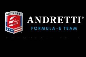 Andretti Formula E Team Logo