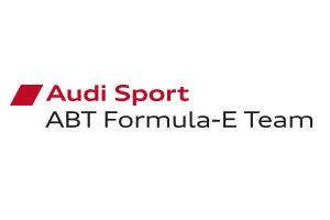 Audi Sport ABT Formula E Team Logo