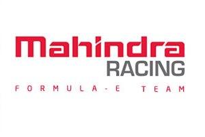 Mahindra Racing Formula E Team Logo