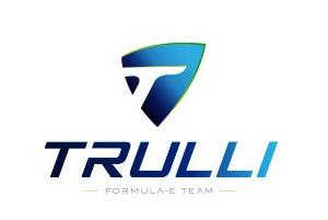 Trulli Formula E Team Logo