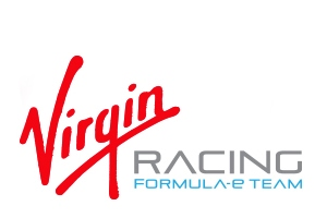 Virgin Racing Formula E Team Logo