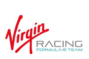 Virgin Racing Formula E Team Logo